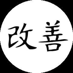 Change Management Kaizen
