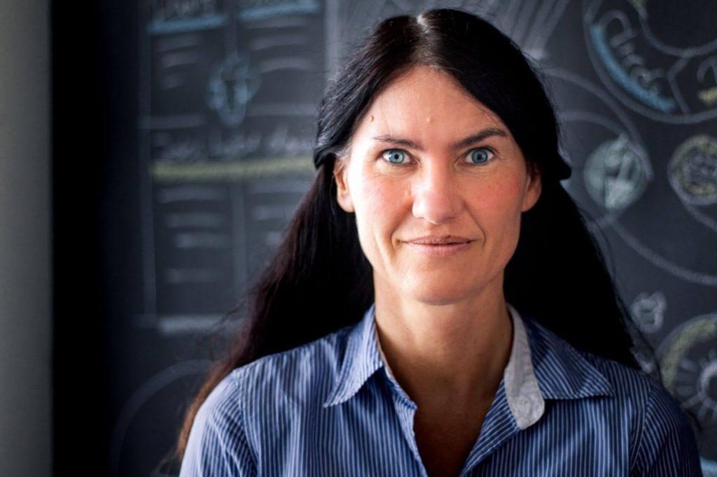 Sandra Böhme